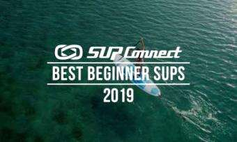 SUP Connect: Best Beginner Stand Up Paddle Boards 2019