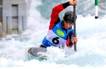 ICF: Intense pressure for Athletes at the opening ICF world cup in Lee Valley