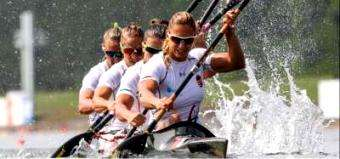 ICF: Hungary';s grip on womens K4 will be tested in Szeged