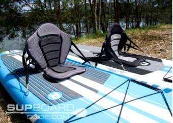 supboardguide.com: Some cool accessories for SUP paddlers by iRocker to make your paddles more enjoyable