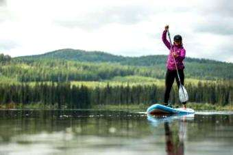 Badfish SUP: Introducing Reta Boychuk as Canada Sales Rep