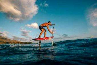 SUP International: Perspective – Enduro