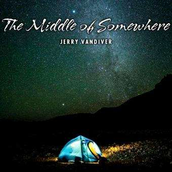 PaddlingLight: Jerry Vandiver Releases the Middle of Somewhere