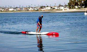 SUP Connect: Supconnect Launches 2020 Paddle Board Reviews