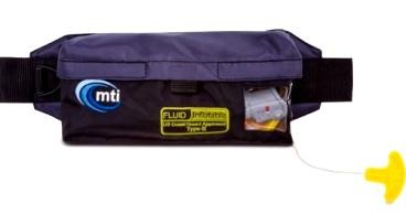 MTI Fluid Inflatable Belt Pack