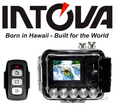 intova Nova HD: A Camera Designed for Paddle Sports