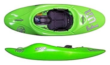 Jackson Kayak introduces More Fun