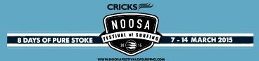 Noosa Festival of Surfing  - Mar 7-Mar 14 (Australia, QLD)