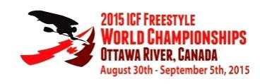 ICF Freestyle Canoe World Championships - Aug 30-Sep 5 (Canada, ON)