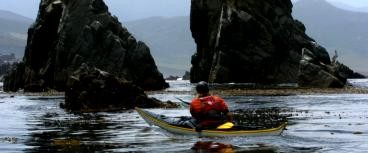 Baja Kayak Fest  - Apr 17-Apr 20 (MEX)