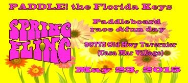 Spring fling  - May 23-May 30 (US, FL)