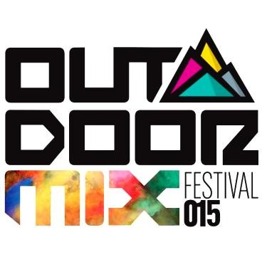 Outdoormix Festival - May 7-May 10 (France)