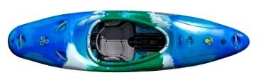 Bryant Burkhardt: Kayak Review - Jackson Karma Part 2