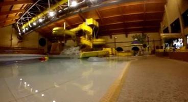 SquareRock: Winter Pool Training