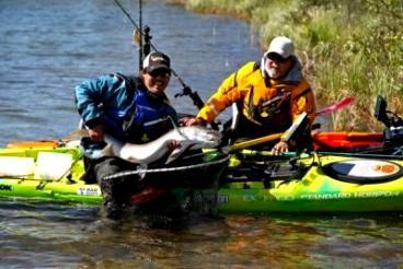 Jackson Kayak: A Kayak Anglers Christmas list