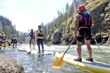 Kokatat Blog: We're just a bunch of bored kayakers