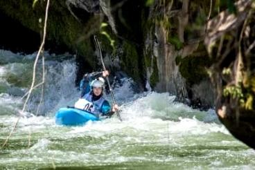 Canoe Kayak: Ecuador'S Jondachi River Threatened Paddling Classics