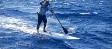SUP Examiner: Molokai to Oahu Registration Opens on 10 March New Lottery System in Play