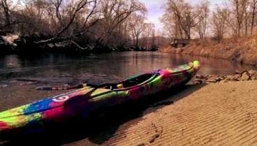 Jackson Kayak: Slow Things Down