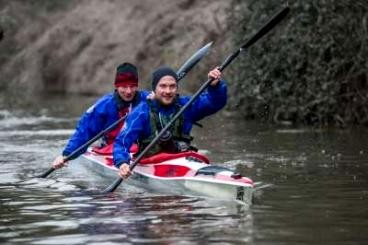 SW Sea Kayaking: Waterside D again