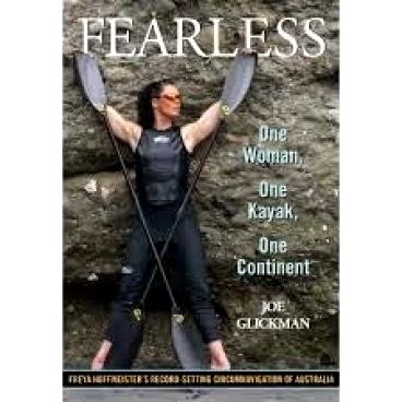 Tony Paradise: Fearless - A book review