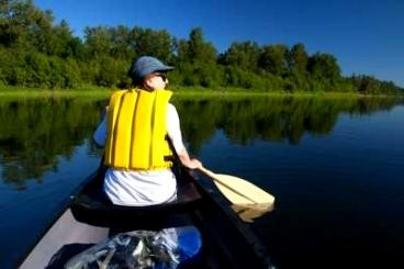 Canoe Kayak: Oregon'S Willamette River