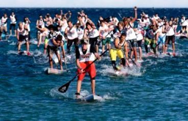 SUP Magazine: Molokai 2 Oahu Paddling'S Most Prestigious Race Is Tomorrow
