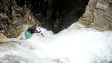 Kokatat Blog: Man My Back Is Sore Voss, Norway