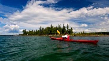 Canoe Kayak: Kayaktivism spreads to Portland