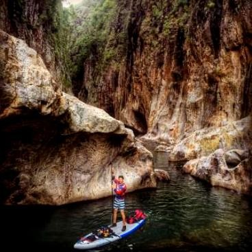 Standup Journal: 10 Reasons You Need To Get Out And Sup Today