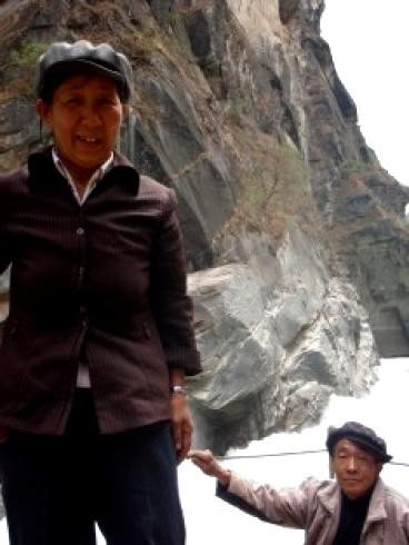 International Rivers: Saving Tiger Leaping Gorge: A Reflection