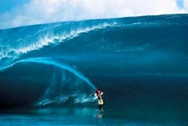 Laird Hamilton: Why One of The Best Athletes in The World Refuses to Compete