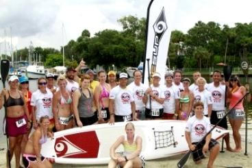 BIC SUP One Design: Bic Sup One Design National Championships Announced