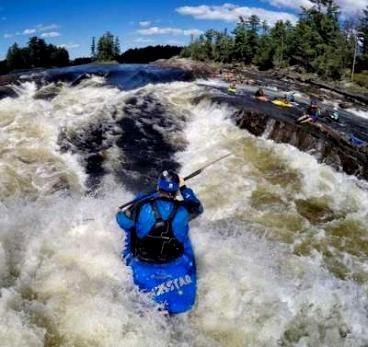 Jackson Kayak: Jr. Men Preview 2015 World Championships