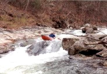 Am. Whitewater: Virginia Paddling Rights Clarified