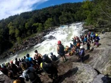Kokatat Blog: Gauley Festival