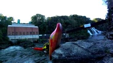 Jackson Kayak: Being Back in Tennessee Is Wonderful to Me