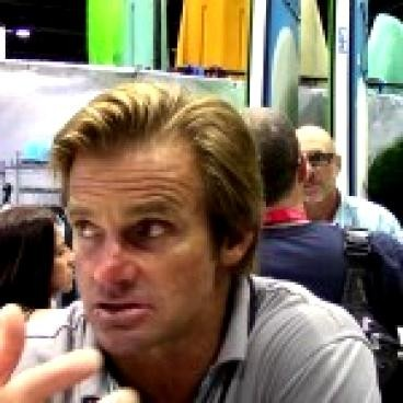 Distressed Mullet: Blame Laird? How about Credit Laird. Final Interview segment 4 of 4