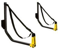 Suspenz Wall Mount Kayak Storage Rack
