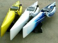 Huki V1-R Vacuum Carbon/Kevlar