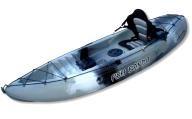Extreme Kayaks Fish Bandit