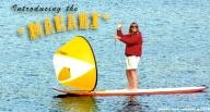 WindPaddle Makani SUP Sail