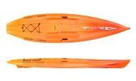 Ocean Kayak Nalu 11