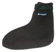 navyline Neoprene Socks L