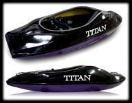 Titan Kayaks Genesis CV
