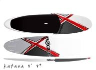 rogue Performance / Surf Ripper Swallow Tail