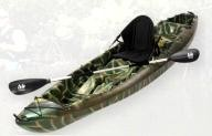 crescent-kayaks Fisher Xtreme