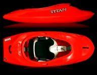 Titan Kayaks Genesis V:II 2012