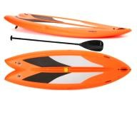 lifetime Freestyle Paddleboard Orange