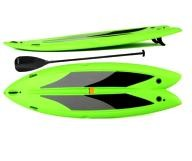 lifetime Freestyle Paddleboard Lime Green